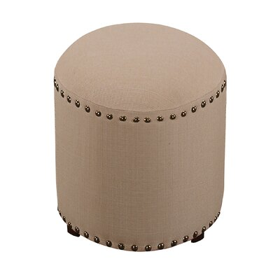 Charlton Home Reese Backless Vanity Stool & Reviews | Wayfair