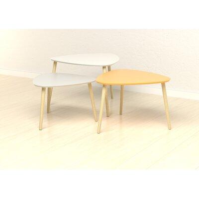 varick gallery setliff coffee table & reviews   wayfair