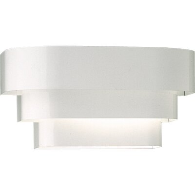 Varick Gallery Catt Tri Band Louver With No Ballast 1 Light Flush Mount Reviews