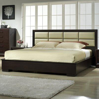 brayden studio brentry upholstered platform bed frame u0026 reviews wayfair