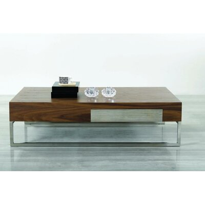 Wade Logan Belafonte Coffee Table Amp Reviews Wayfair