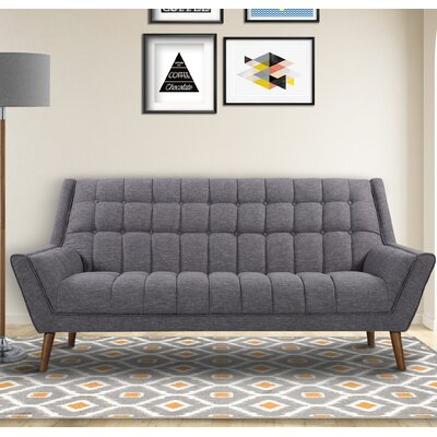 Corrigan Studio Demesne MidCentury Modern Sofa Reviews Wayfair