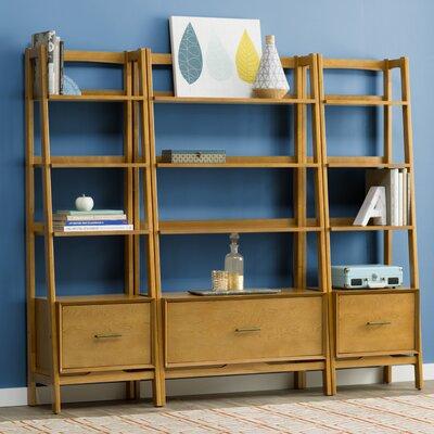 Mid Century Modern Bookcases