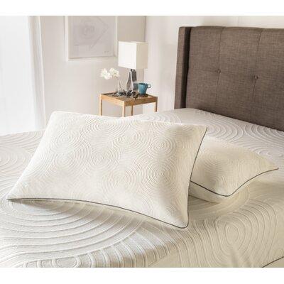 Tempur Pedic Cloud Pillow Reviews Tempurpedic Cloud Pillow Protector & Reviews  Wayfair