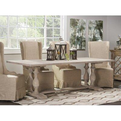 One Allium Way Oakville Dining Table Wayfair