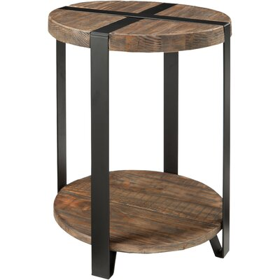 Loon Peak® Fallon End Table