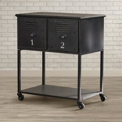 Red Craftsman 4 Drawer Rolling Cabinet 92 From 200