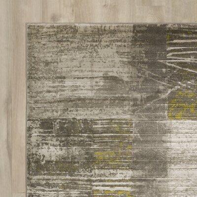 Superior Trent Austin Design Chartwell Gray/Olive Area Rug U0026 Reviews | Wayfair
