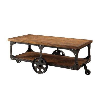 trent austin design corinne coffee table & reviews | wayfair