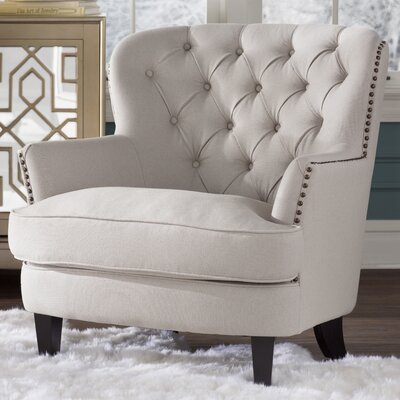 Beautiful accent chair
