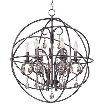galanis light chandelier  reviews  joss  main, Lighting ideas