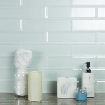 Frosted Gl Subway Tile Design Ideas