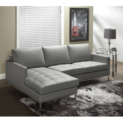 Lind Furniture 244 Series Sectional Reviews Wayfair