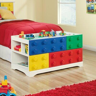 Viv + Rae Tanner Kids Play Table U0026 Reviews   Wayfair