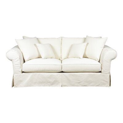 Brentwood Classics Heather Slipcover Sofa Reviews Wayfair