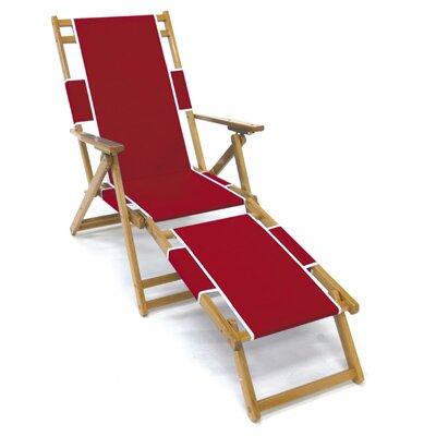 sc 1 st  Wayfair & Breakwater Bay Portsville Reclining Beach Chair u0026 Reviews | Wayfair islam-shia.org