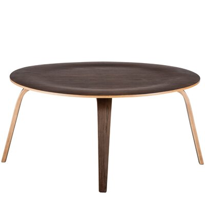 edgemod isabella coffee table & reviews | wayfair