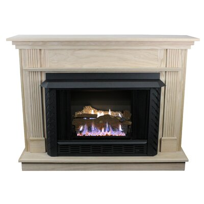Ashley Hearth Vent Free Gas Fireplace Reviews Wayfair