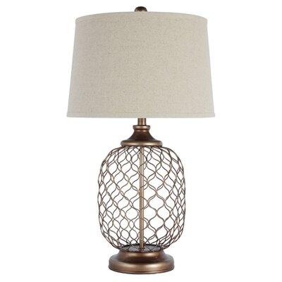 Raquel 30 table lamp reviews joss main