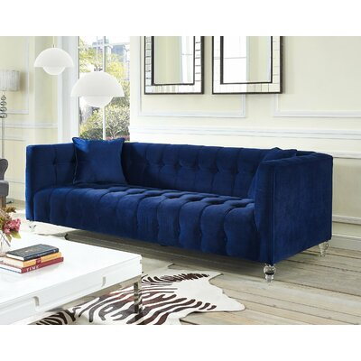 Mercer41 Kittrell Chesterfield Sofa U0026 Reviews | Wayfair