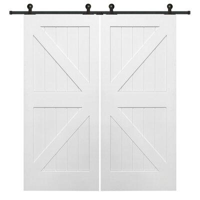 4 Panel White Interior Doors verona home design double stile and rail k planked mdf 4 panel