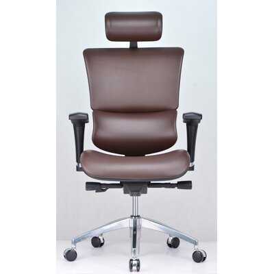 High Quality Conklin Office Furniture Vito Leather Executive Chair U0026 Reviews | Wayfair Amazing Ideas