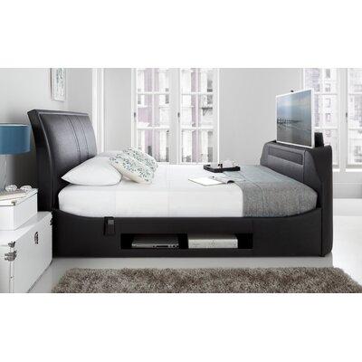 Home loft concept arenillas tv bed for Home loft concept bunk bed