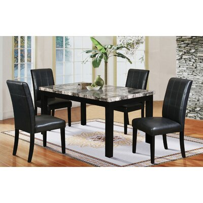 Latitude Run Cahill 5 Piece Dining SetReviewsWayfair