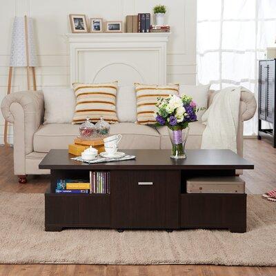 latitude run tanner coffee table & reviews | wayfair