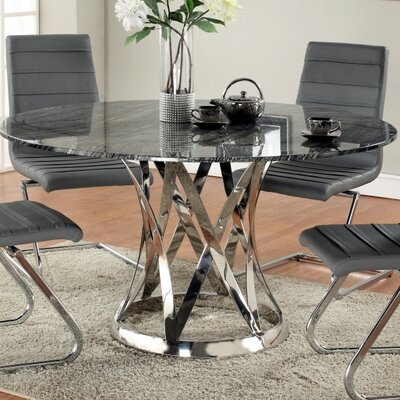 Elkin Marble Dining Table