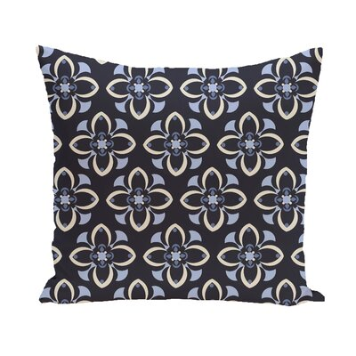 Best places for Montross Geometric Print Outdoor Pillow by Latitude Run