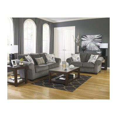 Darby Home Co Kenya Configurable Living Room Set Reviews