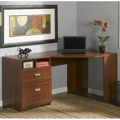 Latitude Run Estrada Reversible Corner Desk U0026 Reviews | Wayfair