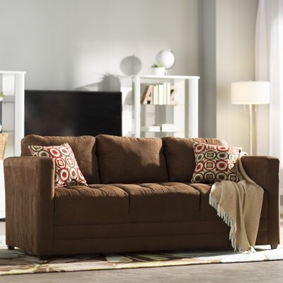 Latitude Run Serta Upholstery Sofa & Reviews | Wayfair