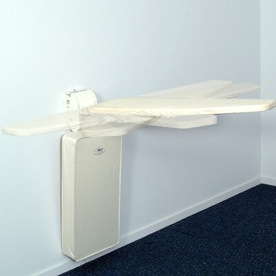 Wall Hanging Ironing Board creative homewares lifestyle wall mounted ironing board & reviews