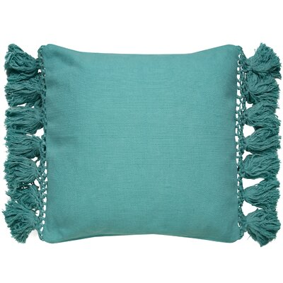 Throw Pillows One Kings Lane : kate spade new york Tassel Throw Pillow Wayfair