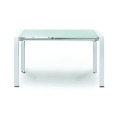 Afliving moscow extendable dining table for Table moscow
