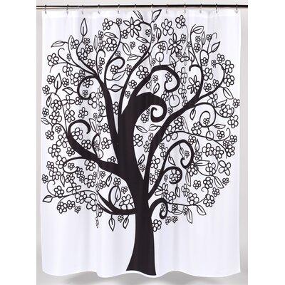 - Ben And Jonah Tree Of Life Shower Curtain & Reviews Wayfair