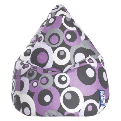 SittingPoint Malibu Bean Bag Chair Reviews