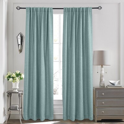 Curtains Ideas blackout curtain reviews : The Final Grab Inc. Olivia Thermal Blackout Curtain Panels ...