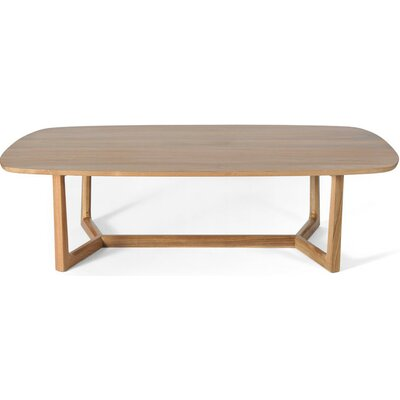Gingko Home Furnishings Chicago Coffee Table