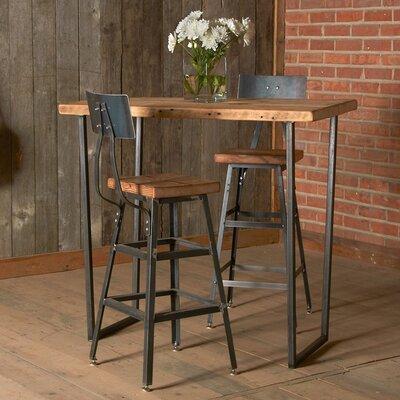 Urban Wood Goods Brooklyn Dining Table | Wayfair