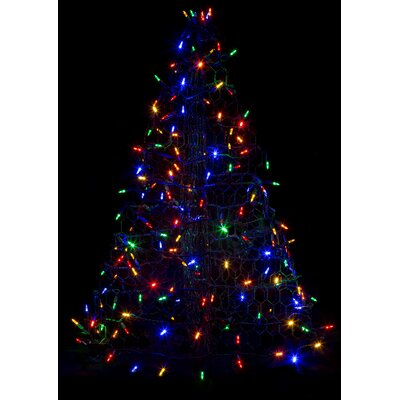 Crab Pot Christmas Trees Crab Pot Christmas Tree® with 160 LED ...
