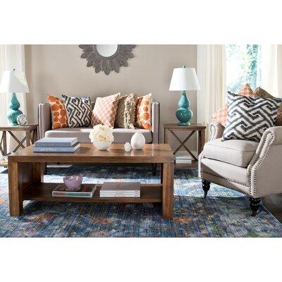 Safavieh Lenox Club Chair & Reviews | Wayfair