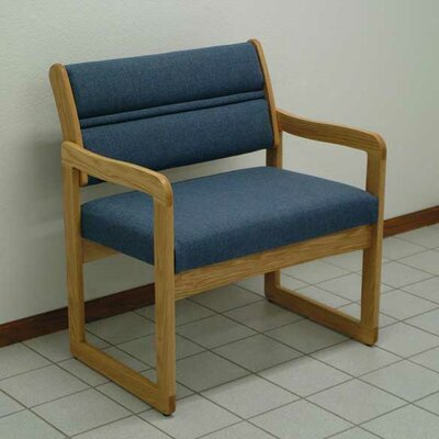 Wooden Mallet Valley Bariatric Guest Chair U0026 Reviews | Wayfair