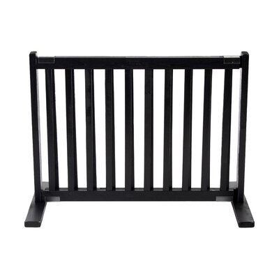 dynamic accents amish handcrafted kensington pet gate u0026 reviews wayfair