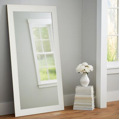 Tall Wall Mirrors american value new interior farmhouse charm full length mirror
