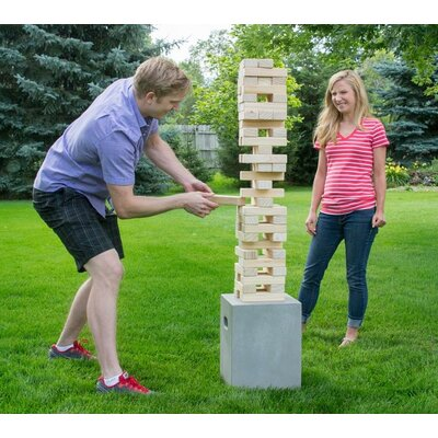 games for outdoor parties