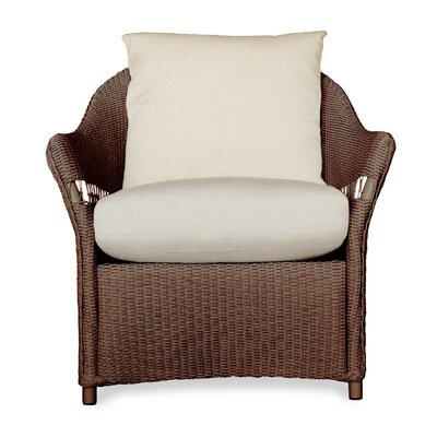 Lloyd Flanders Freeport Lounge Chair With Cushions | Wayfair
