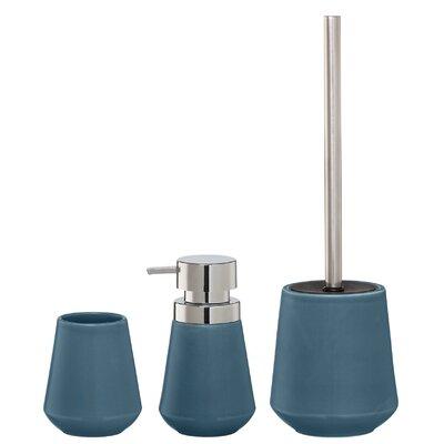 Sealskin Conical 4 Piece Bathroom Accessory Set   Wayfair